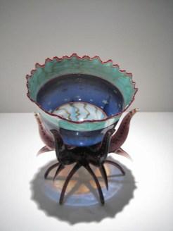 Celestial Bowl Artist: Robert Mickelson Catalog: 896-86-8