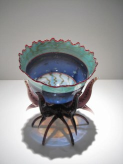 Celestial Bowl Artist: Robert Mickelson Catalog: 896-86-8 #19414 Price: $1,450.00 REDUCED: $950.00
