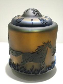 Sunrise Horse Box Artist: Kellsey Murphy Catalog: 610-28-1