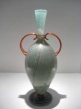 Large Celadon Sculpture Artist: Michael Schunke Catalog: 601-62-5 #19576 Price: $1,950.00 REDUCED: $950.00