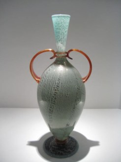 Large Celadon Sculpture Artist: Michael Schunke Catalog: 601-62-5