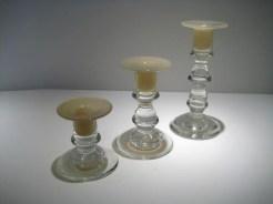 Candleholder Trio Artist: Besset Catalog: 897-09-0
