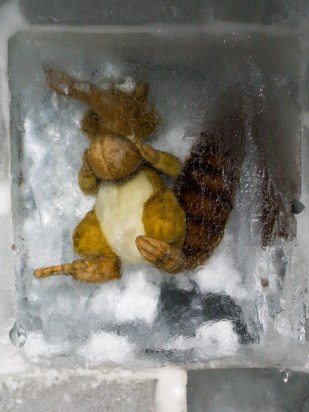 Copak jim to tu zamrzlo?