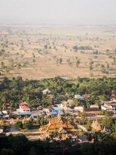 Kambodža, Battambang