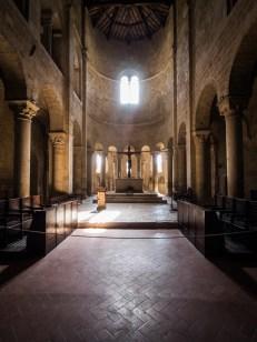 Bazilika Sant Antimo