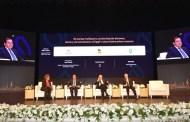 الرئيس التنفيذى لبريتش بتروليم:القيادة السياسية فى مصر تولى دعماً كبيراً للصناعة البترولية