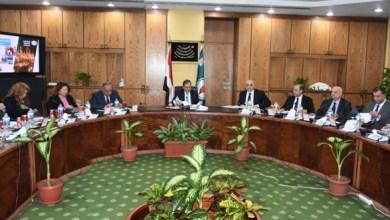 Photo of وزارة البترول تعلن نتائج الجمعية العامة لشركة ايلاب بعد اعتمادها من الوزير