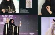 «هاكر» مصرى يخترق حساب مصممة الأزياء العالمية منى المنصورى على «انستجرام»..