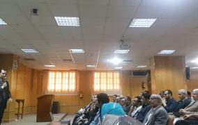 بالصور:هيئة الثروة المعدنية تتخذ اجراءات وخطط جديدة للحافظ على ثروات مصر