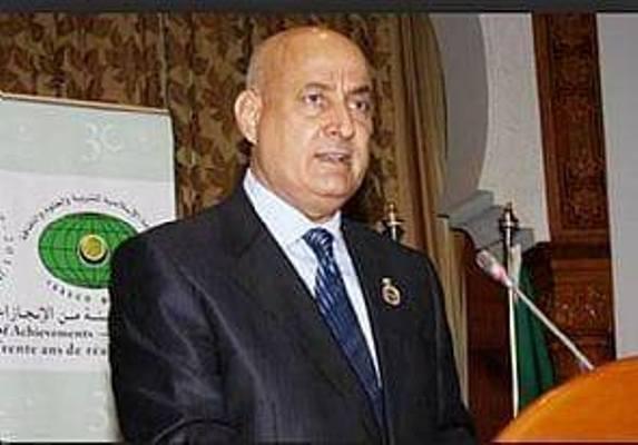 حفل توزيع جوائز الإعلام السياحي العربي بصلالة فى سلطنة عُمان 12 أغسطس