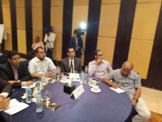 بالصور..بدر الدين للبترول تنظم ندوة للدكتور رمضان عبد المعز عن الأمن الصناعى وأهميته في العمل من منظور الاسلام (2)