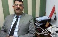 وفاة خالد جمال مدير عام الحسابات بشركه بدر الدين للبترول..وتشييع الجنازة غداً الخميس