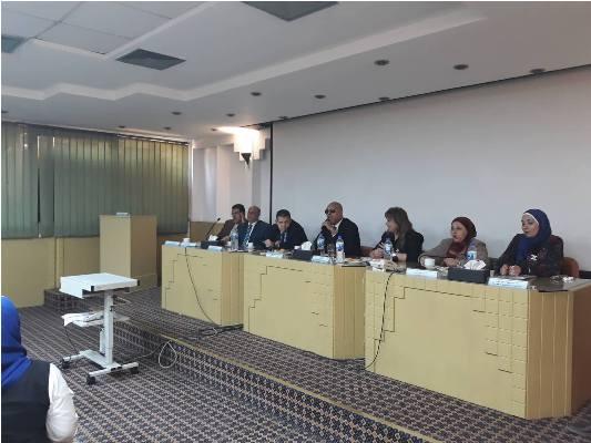 بالصور بترول بلاعيم تستضيف الاجتماع الثانى لأمانة المرأة بالنقابة العامة البترول (16)