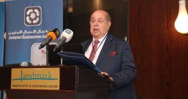 Photo of رئيس جمعية رجال الأعمال لنظرائه الأردنيين: مصر تطورت كثيرا بمجال البنية التحتية