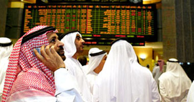 """صورة تراجع المؤشر العام لسوق الأسهم السعودية.. وتصدر""""بن داود"""" القائمة الخضراء في أول يوم تداول"""