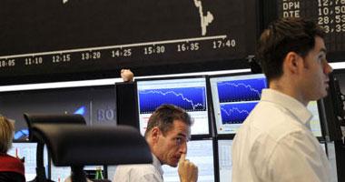ارتفاع مؤشرات الأسهم الأوروبية فى مستهل تعاملات اليوم الجمعة