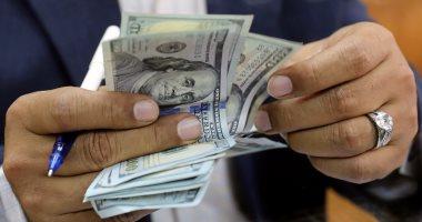 سعر الدولار اليوم الجمعة 8-2-2019