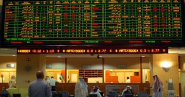 ارتفاع بورصة دبى بختام التعاملات مدفوعة بصعود قطاع العقارات