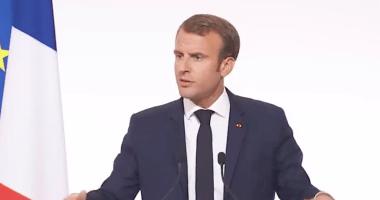 Photo of الصين وفرنسا تتفقان على دفع الشراكة الاستراتيجية نحو مستوى جديد