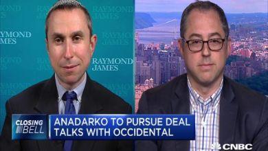 Analysts debate whether Chevron or Occidental will win Anadarko bidding war