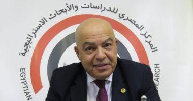 Photo of هاني غنيم: توعية المواطنين بالتعديلات الدستورية واجب وطني