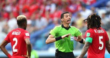 الترجى التونسى: اختيار جهاد جريشة لإدارة مباراة الوداد مفاجأة سارة