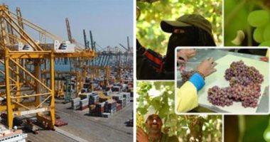 513.1 مليون دولار فائض تجارى لصالح مصر مع 10 دول عربية خلال شهرين
