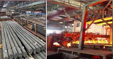 Photo of أسعار الحديد اليوم .. تبدأ من 10 آلاف جنيها للطن