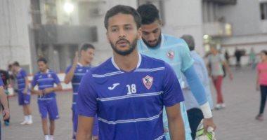 Photo of أحمد رفعت يوقع للاتحاد السكندرى ويتوجه للزمالك لإنهاء الصفقة