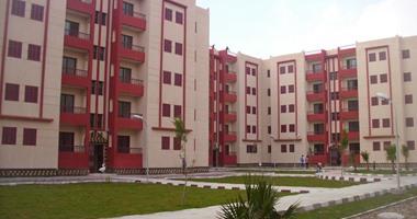 """بدء تسليم 288 وحدة سكنية بمشروع """"دار مصر"""" بحدائق أكتوبر الاثنين المقبل"""