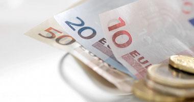 سعر اليورو اليوم الأحد 30-6-2019
