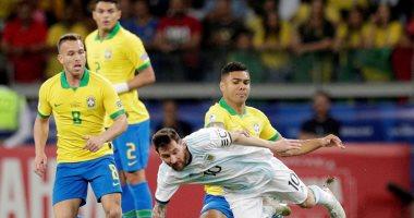 Photo of ريفالدو يعترف بظلم الأرجنتين ضد البرازيل بنصف نهائى كوبا أمريكا
