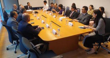 Photo of الإسكان تتفق مع 8 بنوك صينية لتمويل تنفيذ منطقة الأعمال المركزية بالعاصمة الإدارية