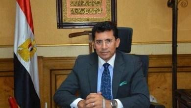 Photo of وزير الرياضة : لا يوجد تعطيل لأي لاعب و نفرق بين الأداء الإداري و مصلحة اللاعبين