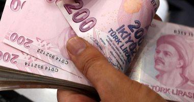 Photo of الليرة التركية عند أدنى مستوى منذ منتصف مايو بعد قفزة فى التضخم