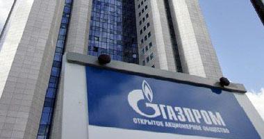 نمو صافى ربح جازبروم الروسية 16% فى الربع الثانى