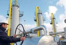 ارتفاع الإنتاج من الغاز الطبيعى والبترول لـ 7.1 مليون طن يوليو الماضى