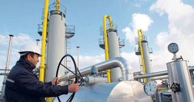 صورة 9 معلومات عن خطة تركيب عدادات الغاز الطبيعى مسبوقة الدفع
