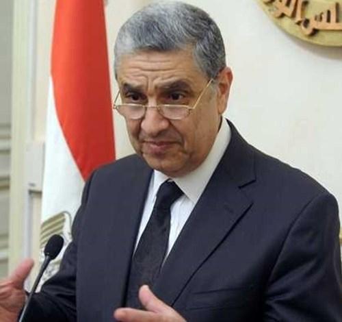 وزير الكهرباء يشارك في مؤتمر تفعيل التبادل التجاري للطاقة بالوطن العربي