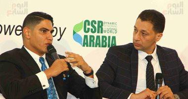 Photo of أحمد أبو هشيمة: نرفع القبعة لما تم انجازه فى مصر خلال 5 سنوات مضت