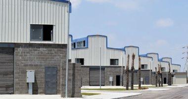 Photo of التنمية الصناعية تقر حوافز جديدة لحجز وحدات مجمع الغردقة الصناعى