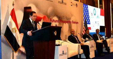 Photo of وزير البترول أمام المنتدى المصرى الأمريكى: نجحنا في جذب كبرى الشركات الأمريكية للاستثمار فى مصر