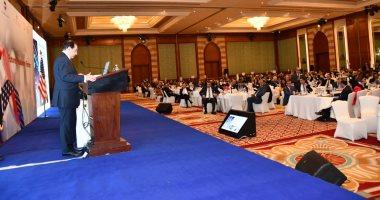 Photo of وزير البترول يدعو الشركات الأمريكية للمشاركة فى تطوير وتحديث القطاع