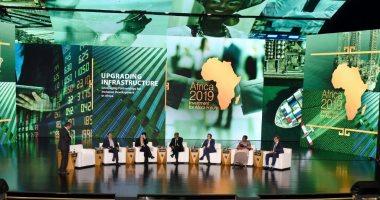 Photo of مشاركون بمنتدى أفريقيا يؤكدون أهمية الاستفادة من اتفاقية التجارة الحرة