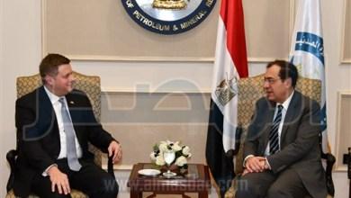 Photo of وزير البترول يستعرض أنشطة الشركات الأمريكية العاملة في مصر