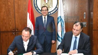 Photo of وزير البترول يشهد توقيع تعديل فئات تداول السولار والبوتاجاز بمشروع سونكر