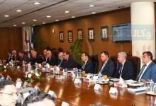 Photo of وزير البترول يترأس الجمعية العمومية للشركة العامة للبترول