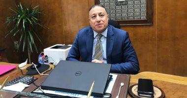 مصر تنتج سبيكة منجنيز جديدة لأول مرة لتطوير صناعة الصلب