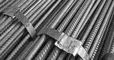 مواد البناء:ارتفاع أسعار الغاز عقبة فى طريق تصدير الحديد المصرى
