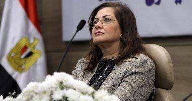 وزيرا التخطيط والإعلام يبحثا موازنة وزارة الدولة للإعلام ودورها لعرض رؤية مصر 2030 المحدثة